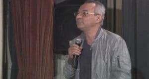 """Ахмед Доган """"В мен е концентрирана властта!"""""""