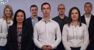 младият екип на Йорданка Фандъкова