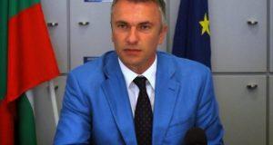 Джейхан Ибрямов – водач налистата на ДПС в Ловеч